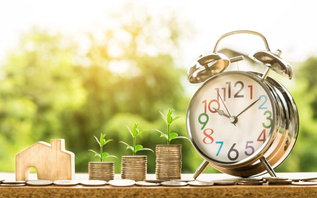 Don't let the future you WANT slip away! – Investing for the Future